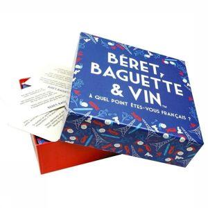 Hygge Games Spel Beret, Baguette Et Vin