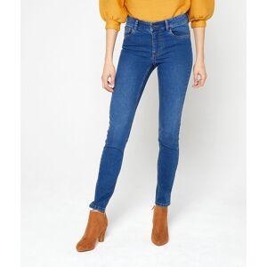 ETAM Slimfit jeans - 42 - STEEN - Etam