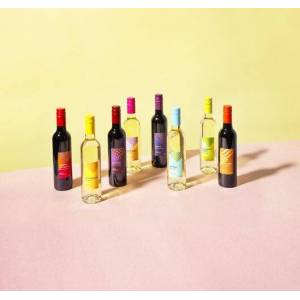 Wijn Voor 2 Sauvignon Blanc - 0.5 L