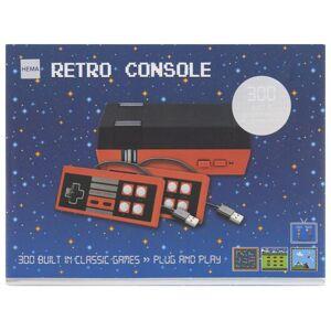 HEMA Retro Game Console
