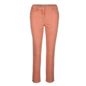 Toni 7/8-jeans Toni Terracotta