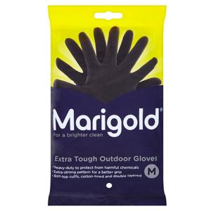 Marigold Extra Tough Outdoor Gloves Maat M