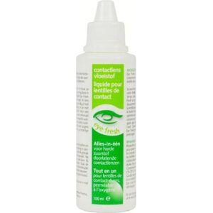 Eye Fresh Lenzenvloeistof Alles-In-1 Hard Mini 100ml
