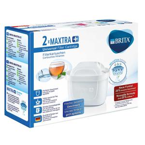 Brita Filterpatroon Maxtra Plus 2st