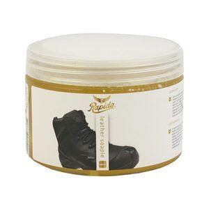 Rapide Leather Soapie - 500 ml