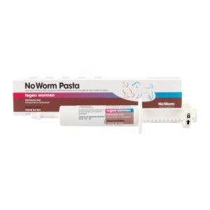No Worm Pasta - 10 ml