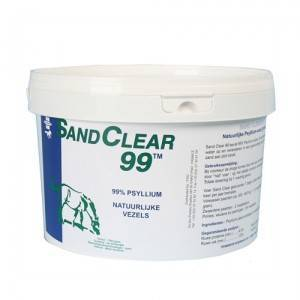Sandclear 99 SandClear - 4.530 g