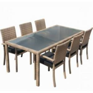 Intergard Tuinmeubel dining set Valette XL