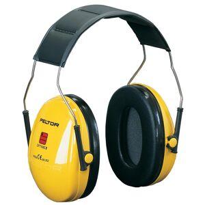 3M oorbeschermers Peltor Optime, geluidsdemping tot 27 dB