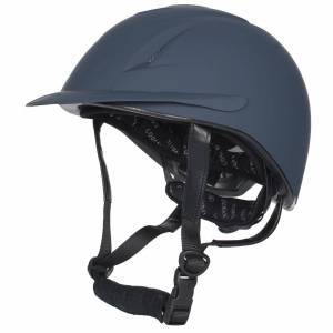Harrys Horse Chinook II cap donkerblauw maat:l-xl