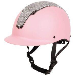 Harrys Horse Centaur NXT cap roze maat:s-m