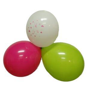 Divoza Feest ballonnen met paard