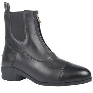 Ariat Heritage IV paddock zip heren zwart maat:46