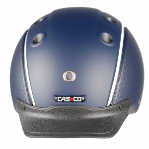 Casco Choice III VG1 cap donkerblauw maat:s