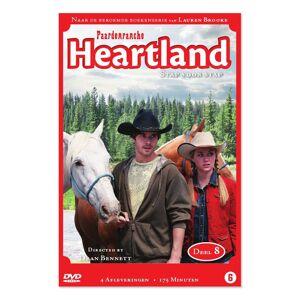 Divoza DVD:Heartland; Stap voor stap