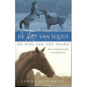 Divoza Tao van Equus - L. Kohanov