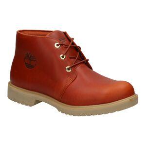 Timberland Newman Boots Cognac