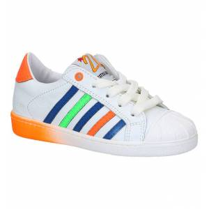 Little David Max Witte Sneakers  - Wit - Size: 34