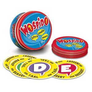 Reisspel: Wospido (nederlandstalige Editie)