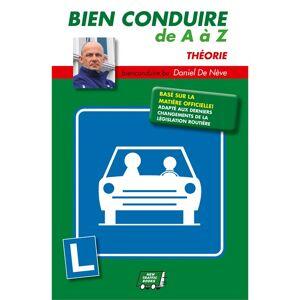 Boek Bien Conduire De A À Z - Théorie - Franstalige Versie
