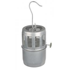 Kasverwarmer 0.5l met ophanghaak tot 1 m2