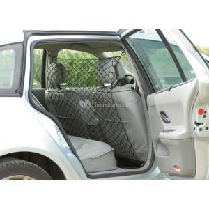 Auto veiligheidsnet