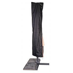 Express Beschermhoes voor zweefparasol polyester tot 3,5 meter doorsnee