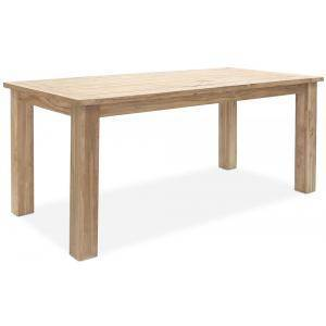 SenS-Line SenS line teak houten tuintafel Oxford 180 cm