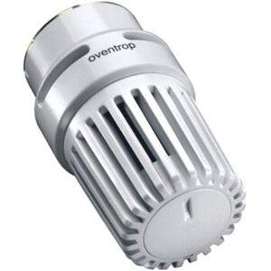 Oventrop Thermostaatkop Uni LH voeler op afstand M30x15 cap 2m anti diefstal zonder nulstand wit 1011410