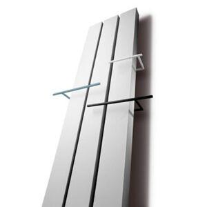 Vasco Beams designradiator 1600x320mm 1127W aansluiting 0066 wit (S600) 11258032016000066060
