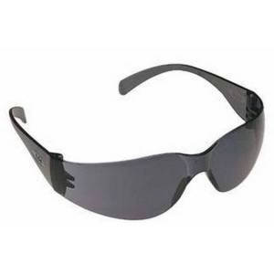 3M Virtua ap veiligheidsbril polycarbonaat 71512 00001 grijs virtgr