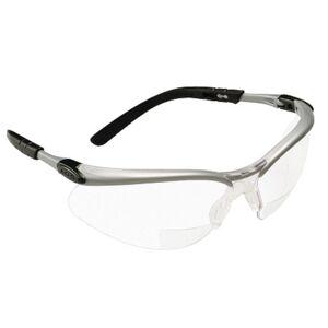 3M Reader veiligheidsbril polycarbonaat helder BX20 bx20