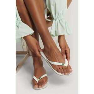Havaianas Havaianas Brazil Flip Flop - White