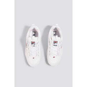 FILA Chunky Sneaker - White