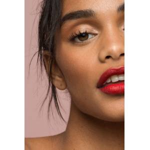 BTY by NA-KD Liquid lipstick - Red