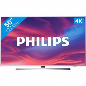 Philips The One (50PUS7304) - Ambilight