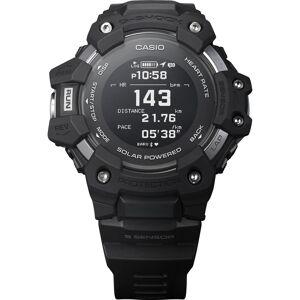 Casio G-Shock G-Squad GBD-H1000-1ER Zwart