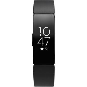 Fitbit Inspire HR Zwart