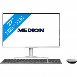 Medion Akoya E27401-i7-256-1F16 All-in-One Azerty