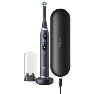 Oral-B iO - 9n - Elektrische Tandenborstel Zwart Powered By Braun
