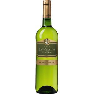 Bourseduvin La Pauline Les Fêtes Sauvignon Blanc