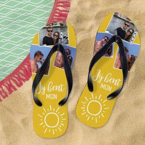 YourSurprise Slippers bedrukken - Maat 39-42