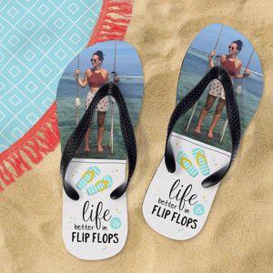 YourSurprise Slippers bedrukken - Maat 36-38