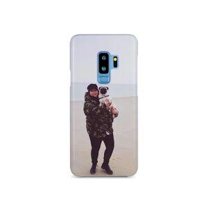 YourSurprise Smartphonehoesje bedrukken - Samsung Galaxy S9 plus - Rondom