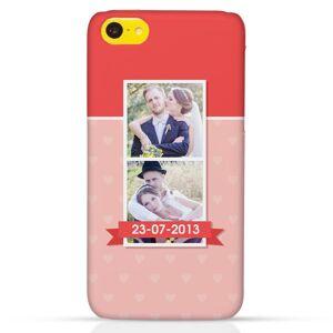 YourSurprise Telefoonhoesje bedrukken - iPhone 5c - Rondom