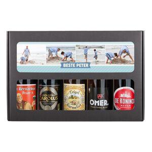YourSurprise Bierpakket voor peter - Belgisch