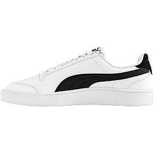 Puma Witte Shuffle 46