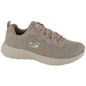 Skechers Taupe sneaker memory foam 36