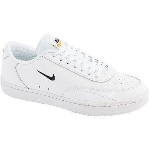Nike Witte Court Vintage 40