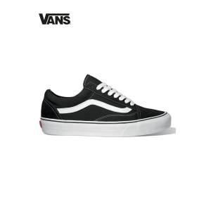 Vans Uy Old Skool Zwart
